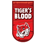 TIGER'S BLOOD